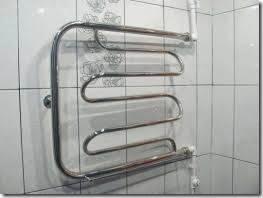 Как подключить полотенцесушитель к котлу