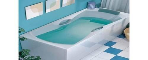 Акриловые ванны - как выбрать производителя.
