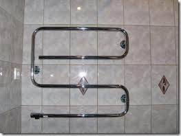 Как подключить электрический полотенцесушитель