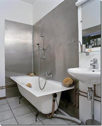 Как ставить ножки на ванну