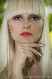 Татьяна Kalugina