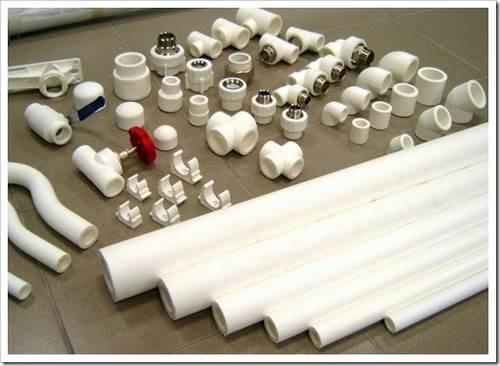 Расчеты диаметров полипропиленовые трубы