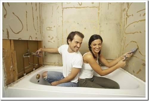Ценовая составляющая ремонта ванной комнаты