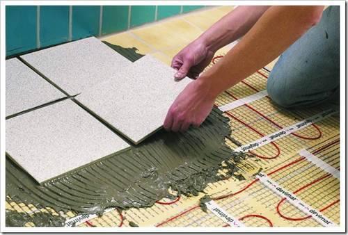 Нюансы выбора керамической плитки