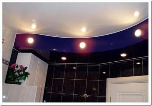 Классификация бытовых светодиодных осветительных приборов