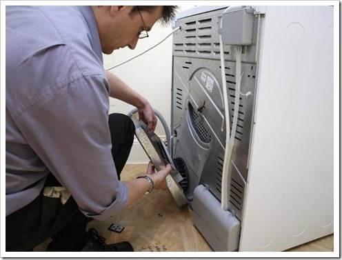 Как устанавливают стиральную машину народные очумельцы