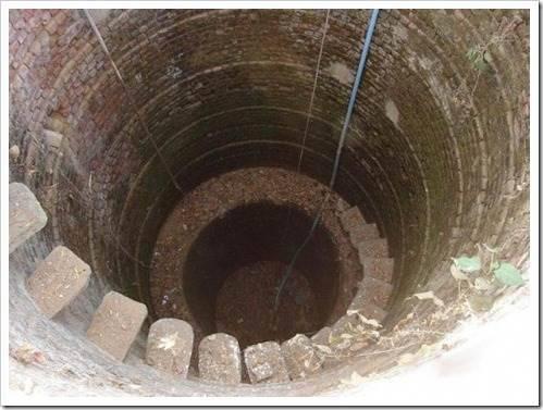 Водоносные слои: чистота воды неодинакова