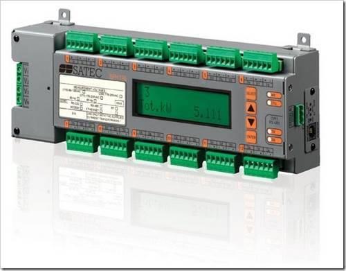 Приборы для измерения электроэнергии