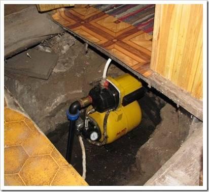 Для чего необходим насосный агрегат?