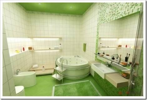 Стоит ли разделять ванную и санузел?