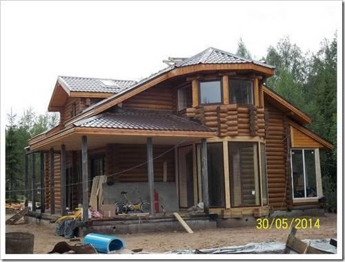 профессионализм в строительстве дома.