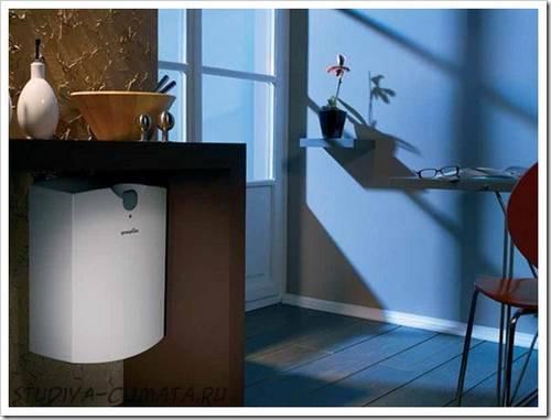 Выбор водонагревателя: критерии и нюансы