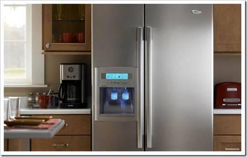 Высокая цена – не показатель качества холодильника