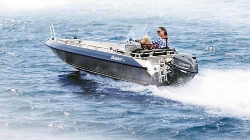 Как увеличить мощность лодочного мотора