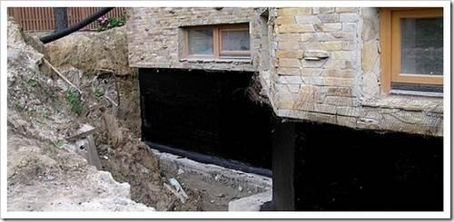 Инженерно-геологические изыскания: грунтовые воды