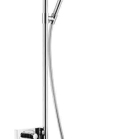 Купить Hansgrohe Raindance Showerpipe 27192000 хром
