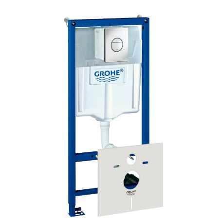 Купить Grohe Rapid SL 38813001