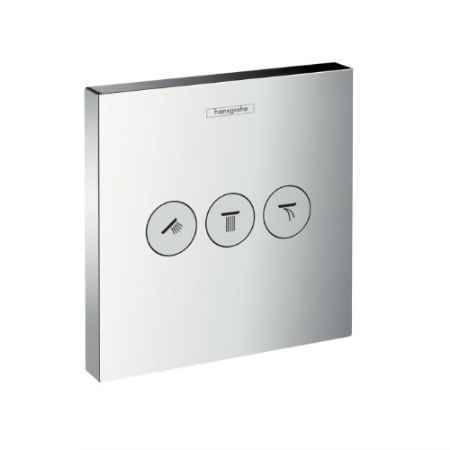 Купить Hansgrohe ShowerSelect 15764000