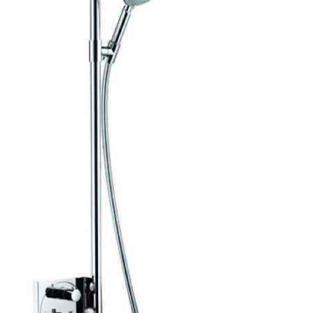Купить Hansgrohe Raindance Showerpipe 27145000 хром