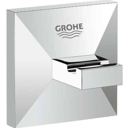 Купить Grohe Allure Brilliant 40498000