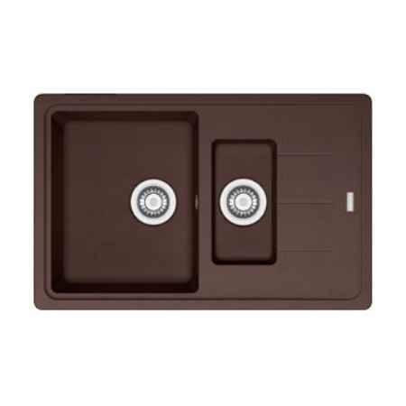 Купить Franke BFG 651-78 шоколад оборачиваемая
