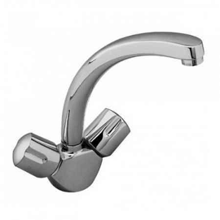 Купить Ideal Standard Euroflow B1906AA хром
