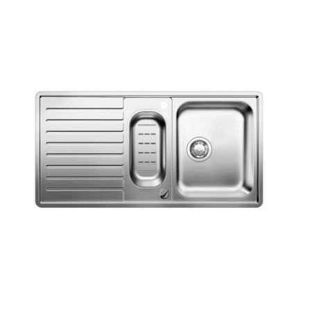 Купить Blanco Classic Pro 516852 стального цвета