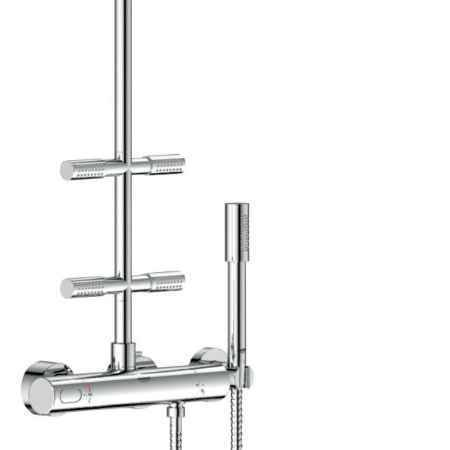 Купить Grohe Rainshower 27374000 хром