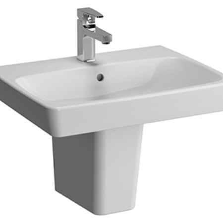 Купить Vitra Metropole 5662B003-0001 белого цвета