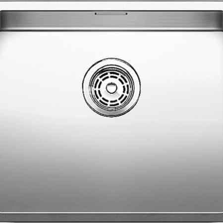 Купить Blanco Claron 517221 нержавеющая сталь полированная оборачиваемая