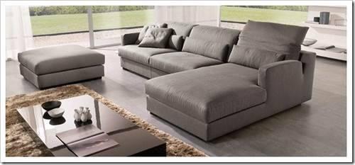 Выбор модульного дивана