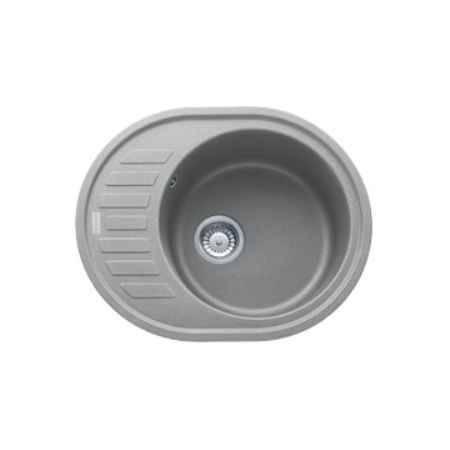 Купить Franke ROG 611C серый