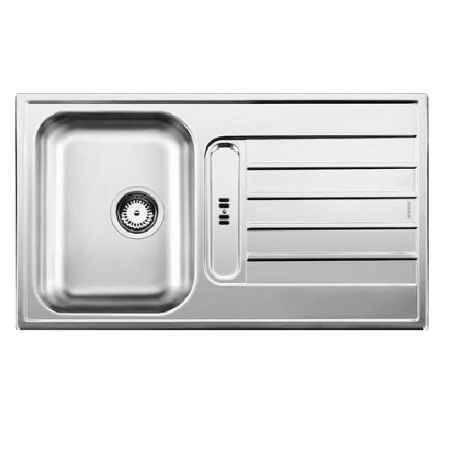 Купить Blanco Livit 514788 нержавеющая сталь полированная оборачиваемая