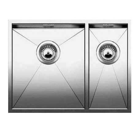 Купить Blanco Zerox 517252 нержавеющая сталь полированная нет