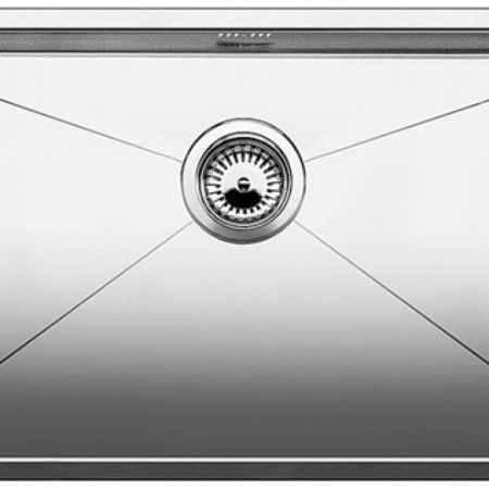 Купить Blanco Zerox 517249 нержавеющая сталь оборачиваемая