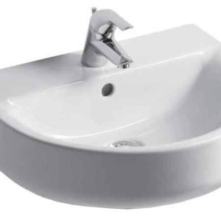 Купить Ideal Standard Connect ARC E 787501 белого цвета нет