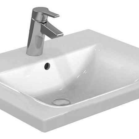 Купить Ideal Standard Connect E812901 белого цвета