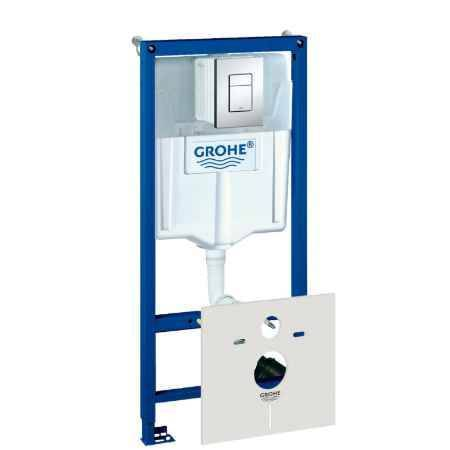 Купить Grohe Rapid SL 38775001