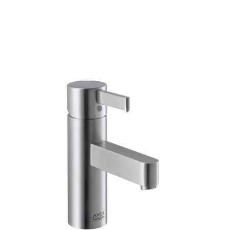 Купить Hansgrohe Axor Steel 35200800 стальной
