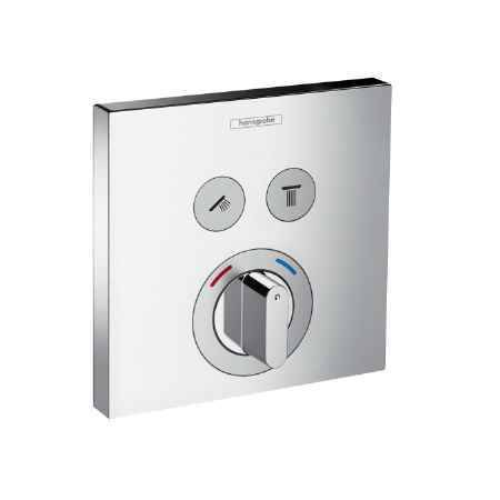 Купить Hansgrohe ShowerSelect 15768000