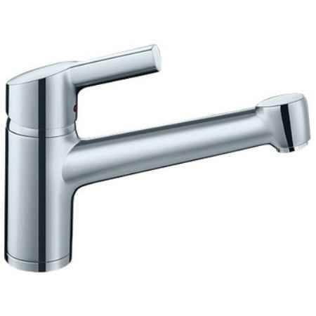 Купить Blanco Elipso II 514882 нержавеющая сталь