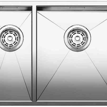Купить Blanco Zerox 517254 нержавеющая сталь оборачиваемая