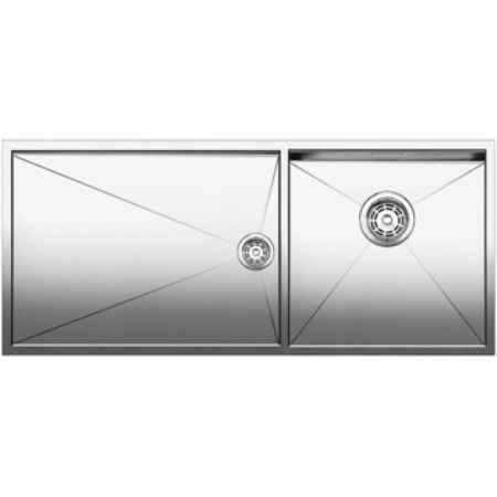 Купить Blanco Zerox 517261 нержавеющая сталь полированная нет