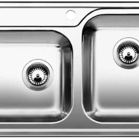 Купить Blanco Median 512658 нержавеющая сталь нет