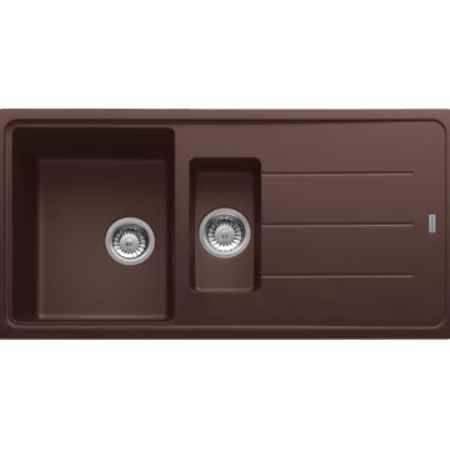 Купить Franke BFG 651 шоколад оборачиваемая