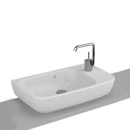Купить Vitra Shift 4388B003-0921 белого цвета