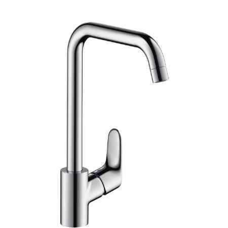 Купить Hansgrohe Focus 31820800 нержавеющая сталь/хром