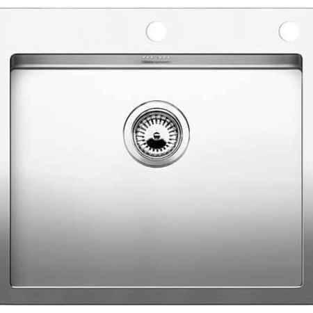 Купить Blanco Claron 515643 нержавеющая сталь полированная оборачиваемая
