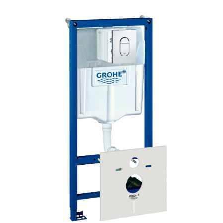 Купить Grohe Rapid SL 38929000