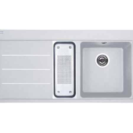 Купить Franke MTF 651-100 белого цвета